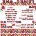 Afis - De Drag… De Dragobete – Centrul Cultural Toplita - 3 martie 2011